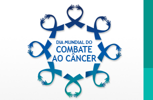 08 de Abril – Dia Mundial do Combate ao Câncer