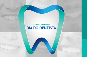 3 de Outubro – Dia do Dentista